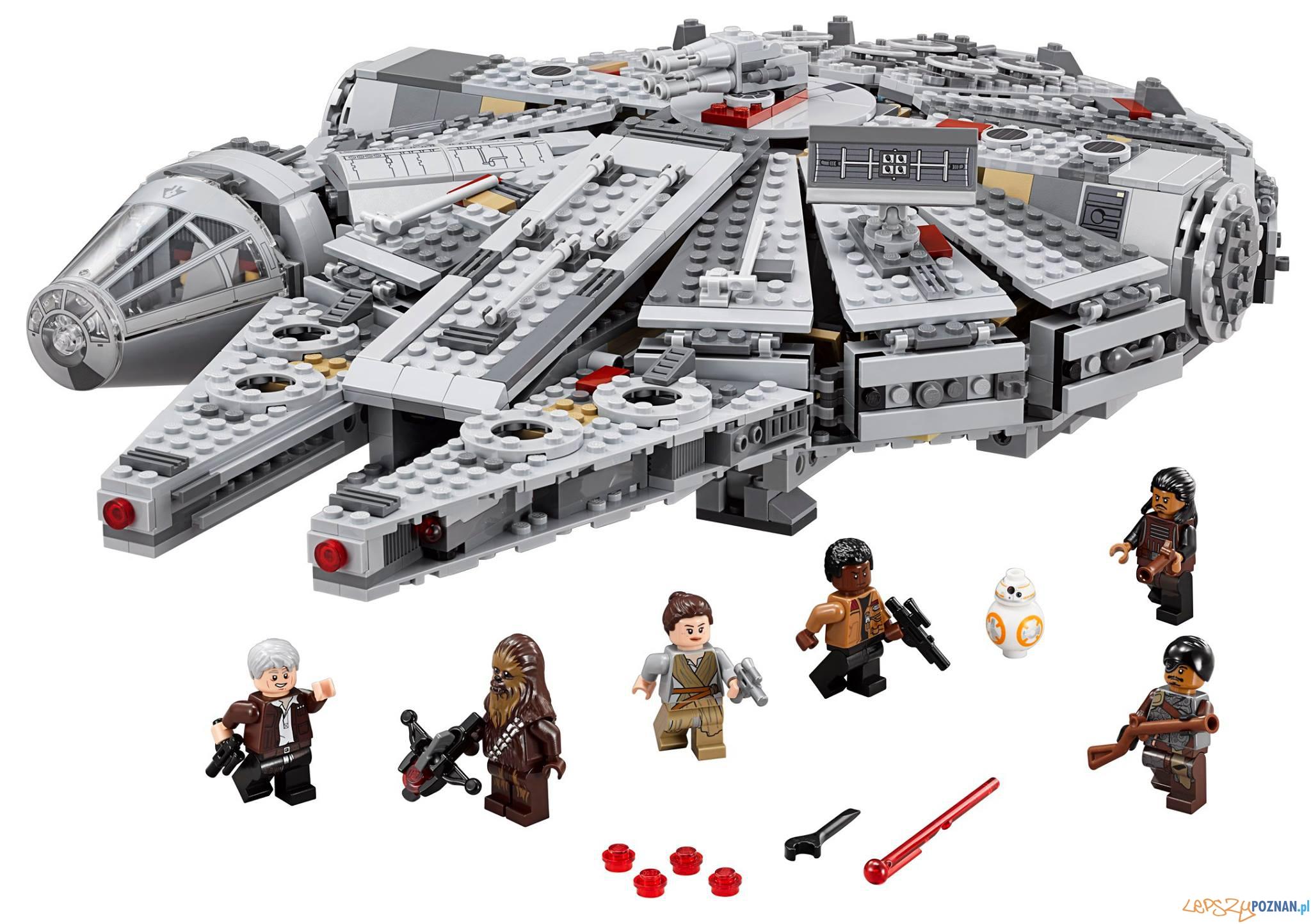 Lego Star Wars  Foto: Lego / facebook