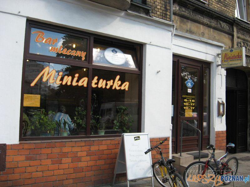 Bar Miniaturka Matejki 28.10.2008 (2) lazarz.pl