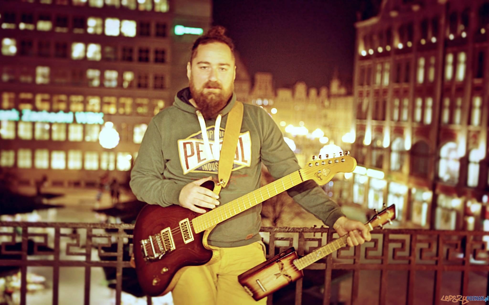 Michał Zygmunt  Foto: fb / Michał Zygmunt
