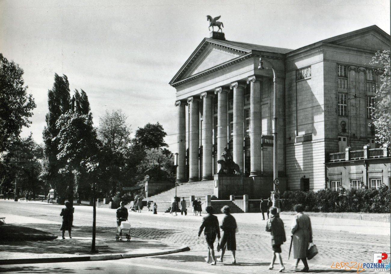Opera w 1964 r.