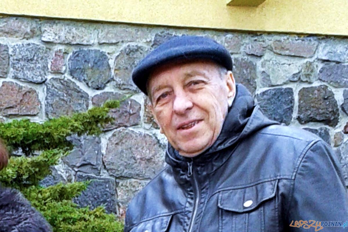 zaginiony Mykola Yakovinich  Foto:
