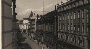 Ratajczaka - Biblioteka Uniwersytecka- okres okupacji