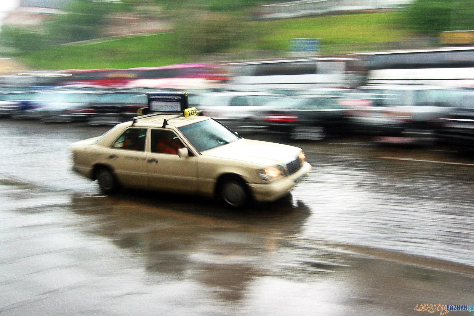 drynda taxi  Foto: sxc / Emmanuel Kurz