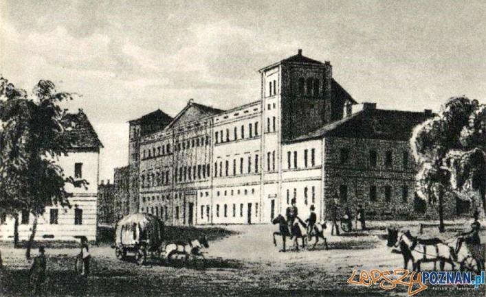 Hotel Bazar - 1842-48