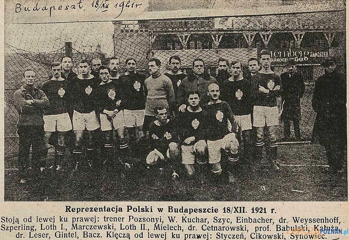 Węgry-Polska - mecz w Budapeszcie