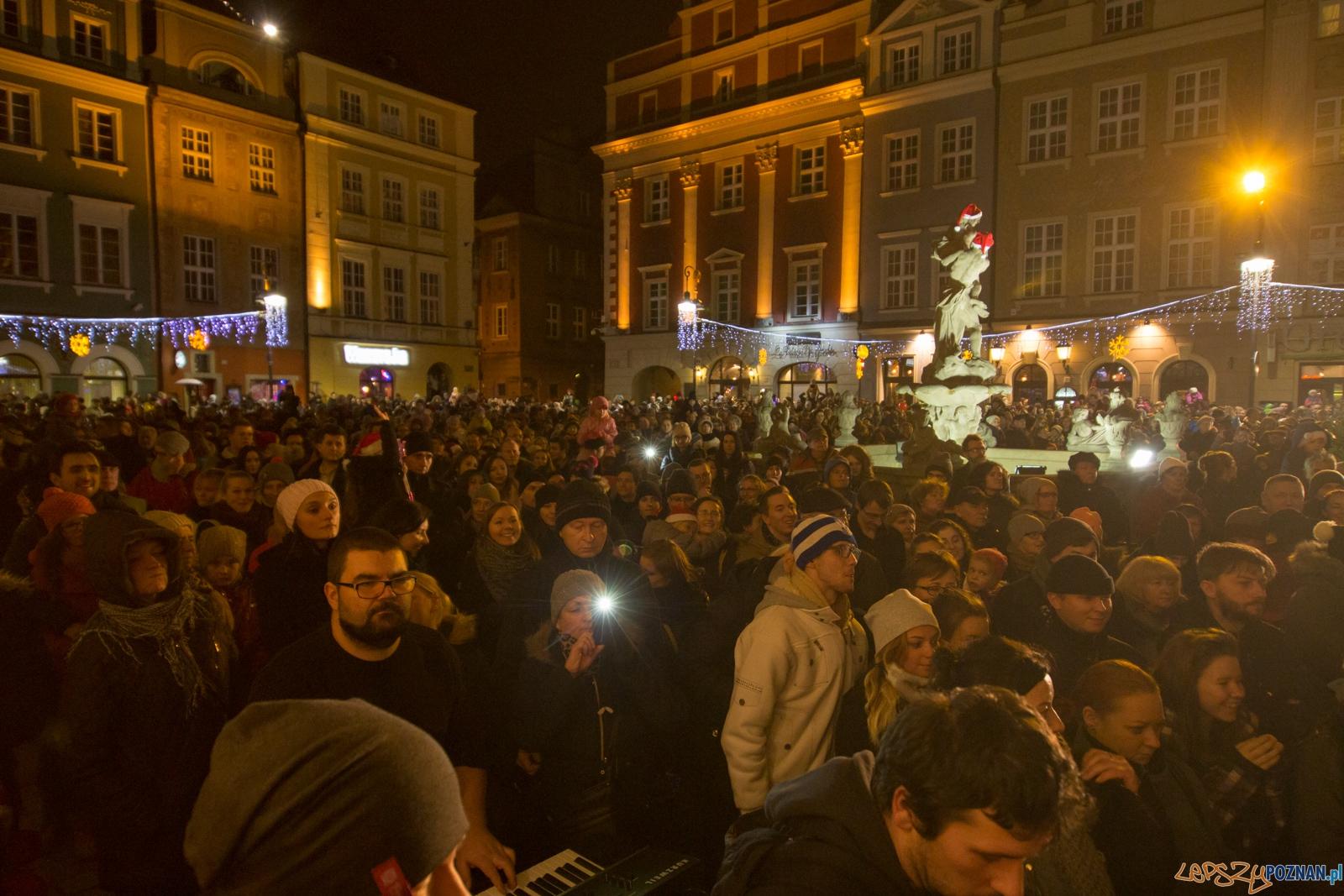 Betlejem poznańskie  Foto: lepszyPOZNAN.pl / Piotr Rychter