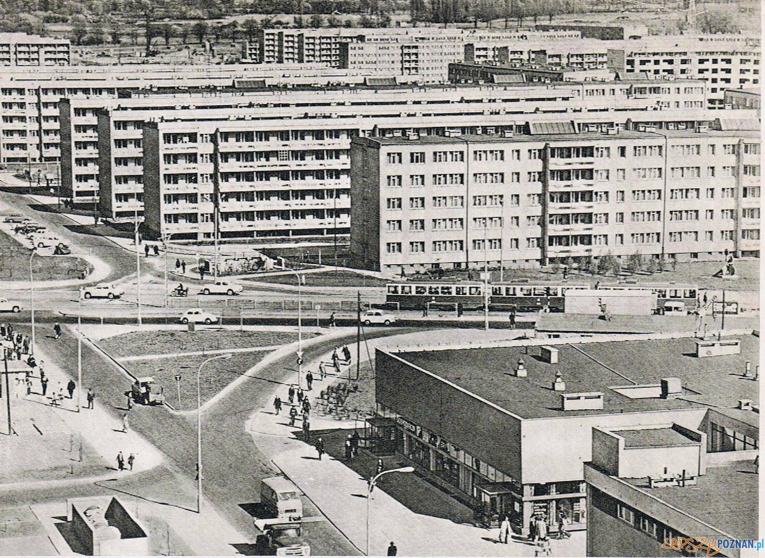 Osiedle Jagiellońskie