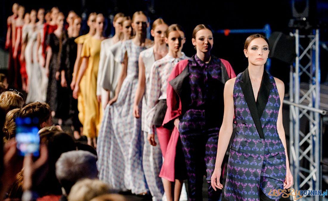 Pokaz mody  Foto: Marek Makowski / materiały prasowe