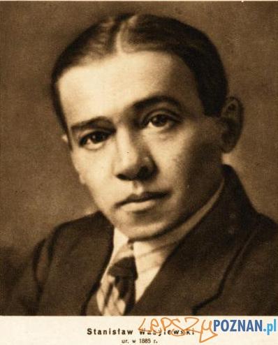Stanisław Wasylewski