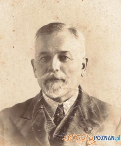 Józef Paczoski