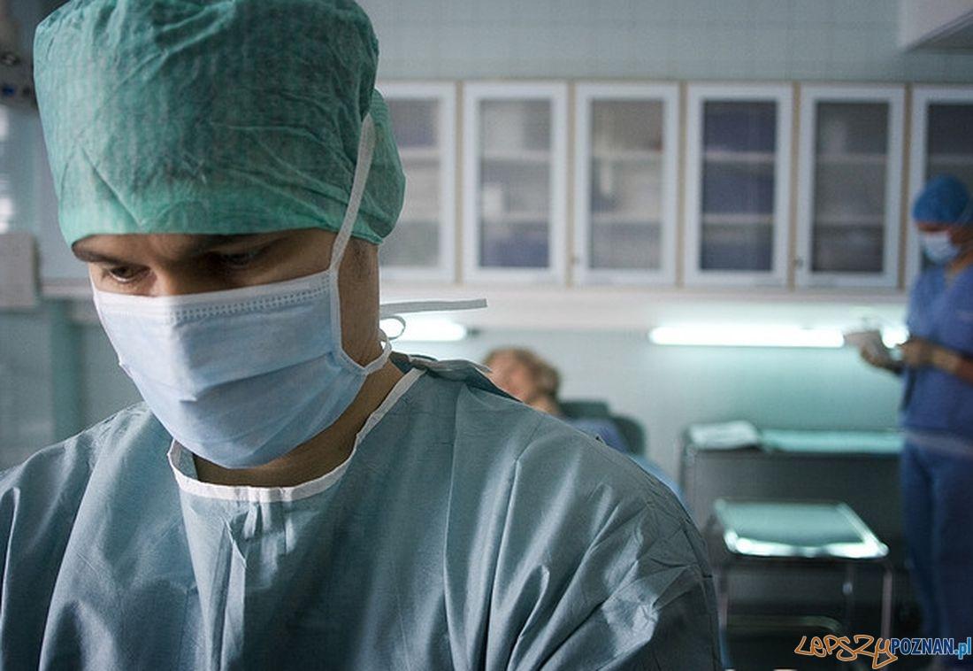 Lekarze będą wystawiali elektroniczne zwolenienia  Foto: