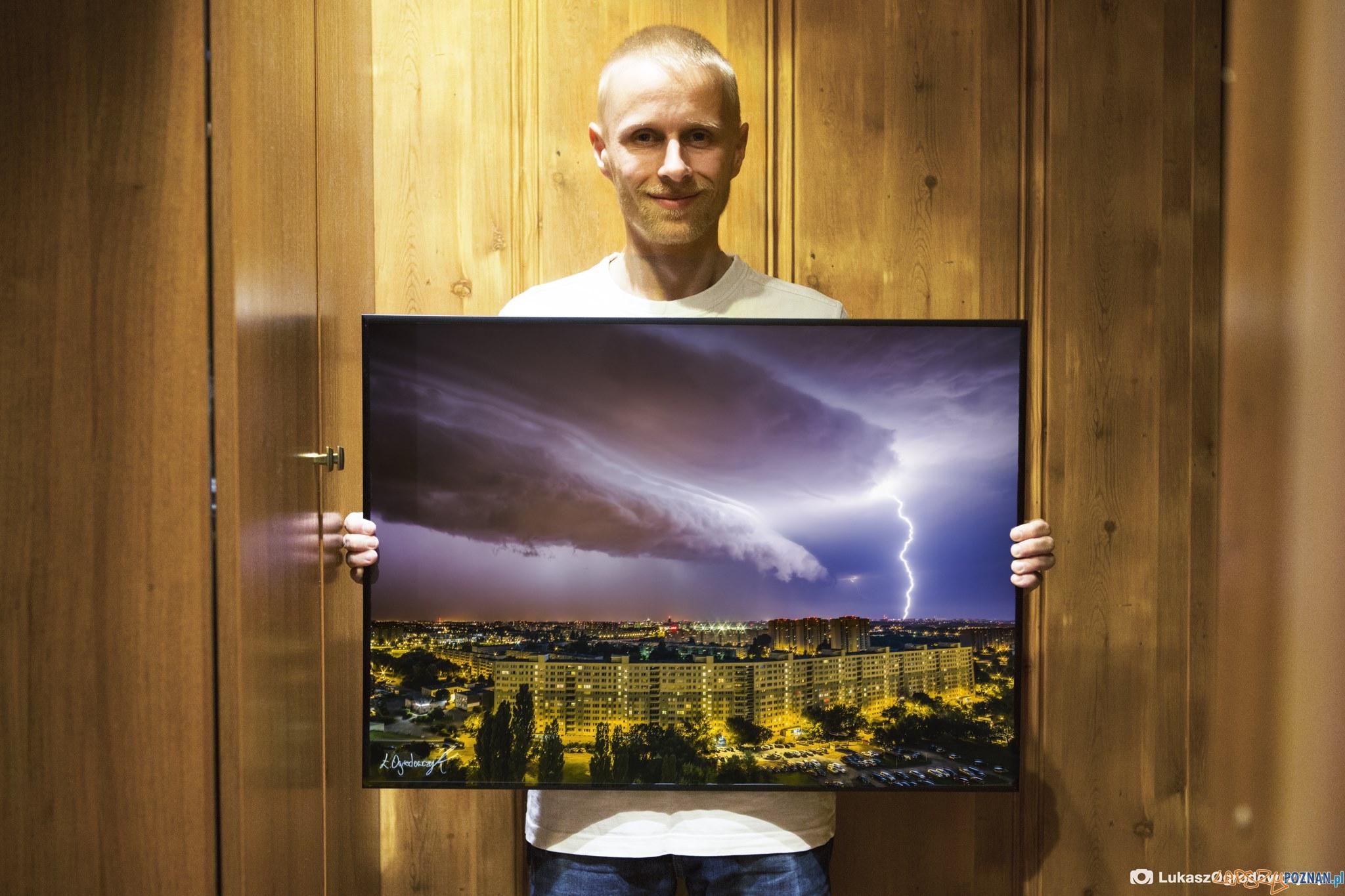 Burza dla WOŚP  Foto: Lukasz Ogrodowczyk  Bemore.pl