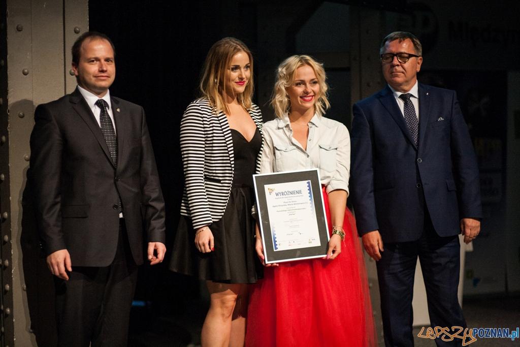 Poznański Lider Przedsiębiorczości - gala XII edycji  Foto: UM Poznania