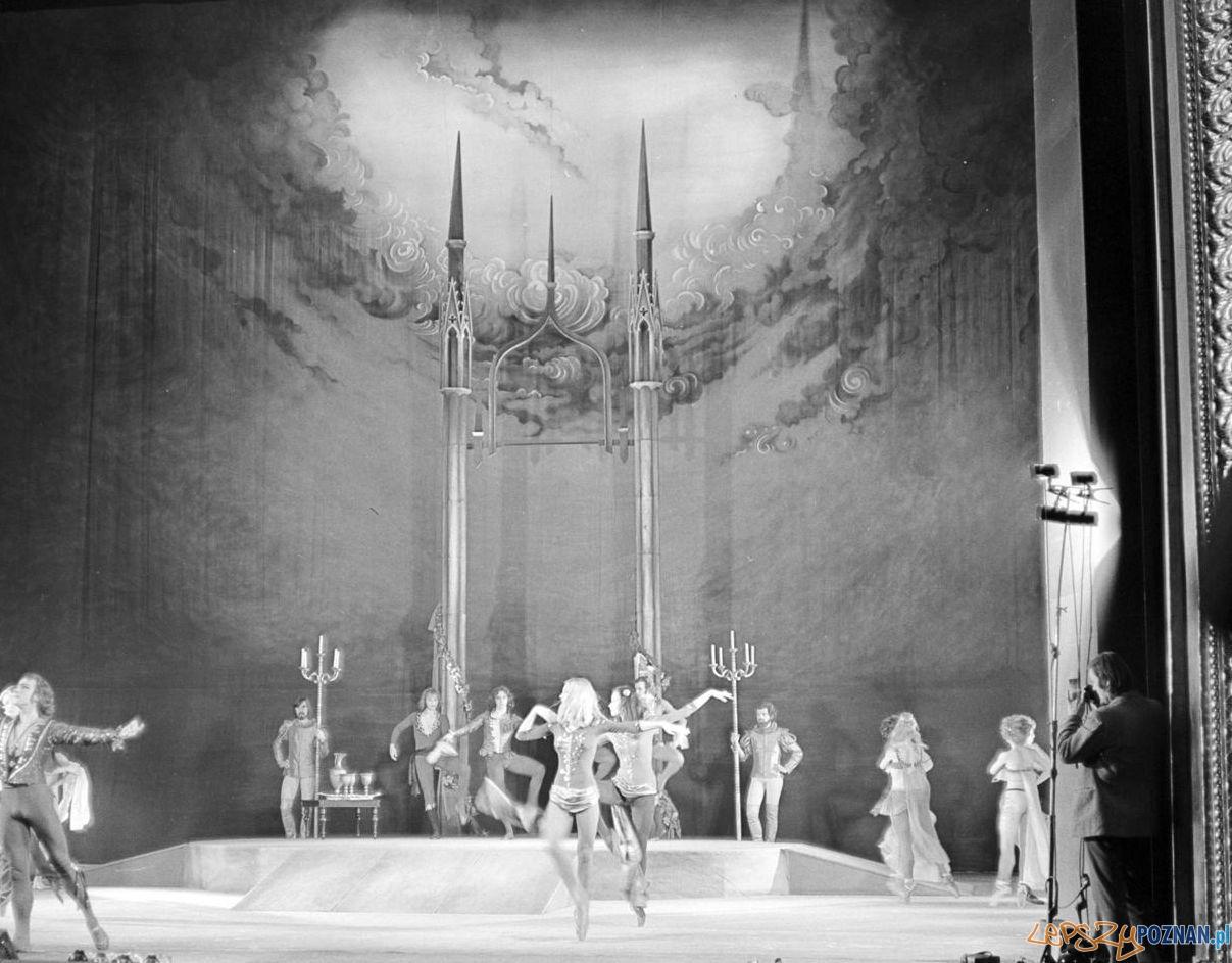 Epitafium dla Don Juana Polskiego teatru Tańca 20.01.1974 Jacek Kulm - Cyryl
