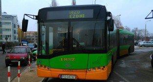 Autobus Rataje