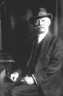 Antoni Bederski