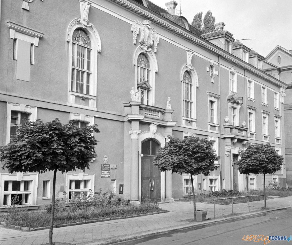 Amarant na Słowackiego - 1979