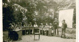 Szkoła Głuchoniemych na Śródce