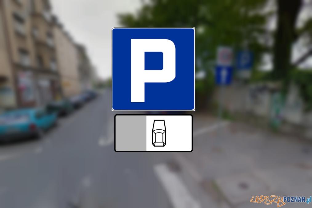 Zmiany na ul. Sienkiewicza  Foto: Google Street View