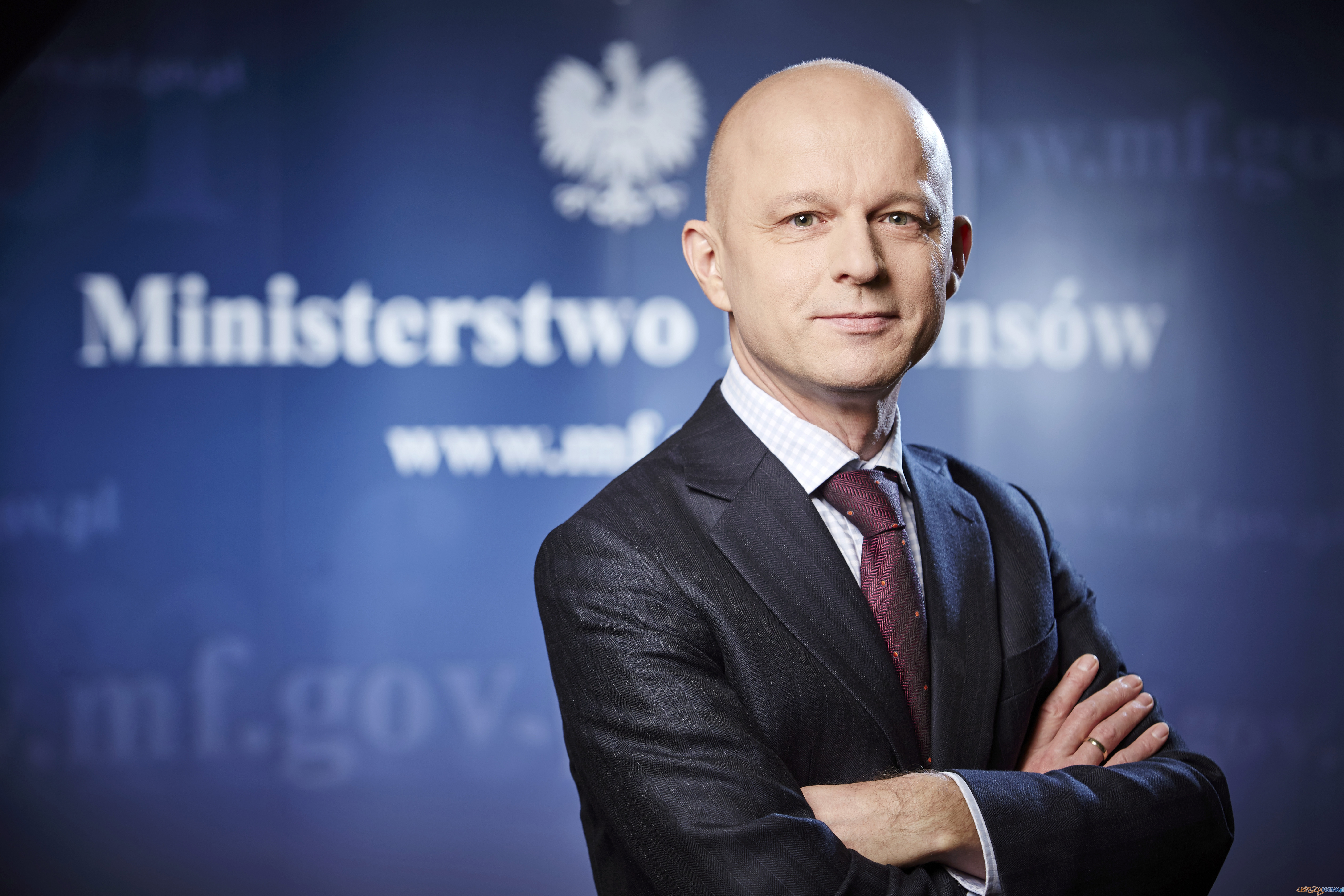 Pawel Szalamacha Minister Finansów - 2016 fot. Dariusz Iwanski www.iwanski.com.pl tel. 0048 601 362 305 foto.iwanski@yahoo.com