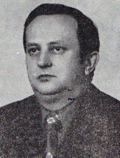 Kazimierz Młynarz