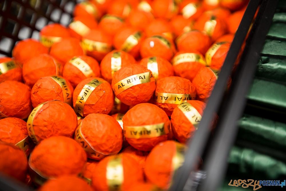 Al Rifai otwiera w Poznaniu pierwszy sklep  Foto: Al Rifai / J. Wittchen