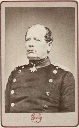August von Werder