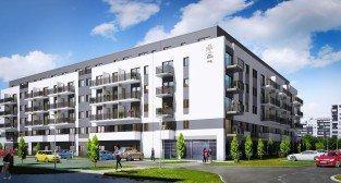 Inwestycje mieszkaniowe w Poznaniu - Nowe Ogrody