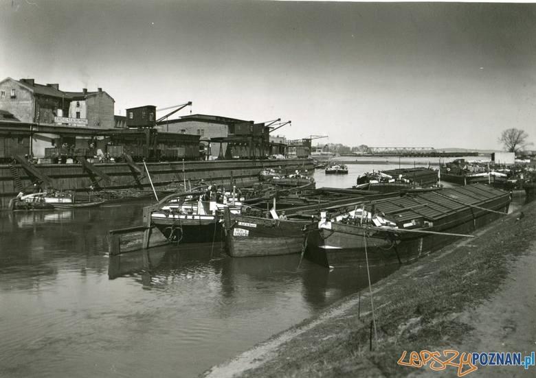 Port nad Wartą