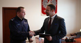 Porozumienie Policji z Pogotowiem Ratunkowym