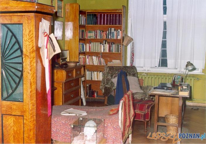 Muzeum Pracownia Kazimiery Iłłakowiczówny