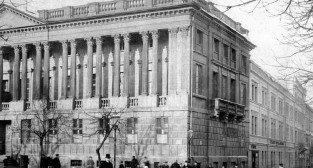Biblioteka Raczynskich Lata 1898-1903