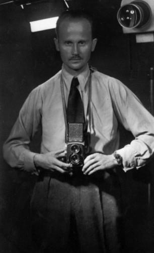 Zbigniew Zielonacki 1945-50