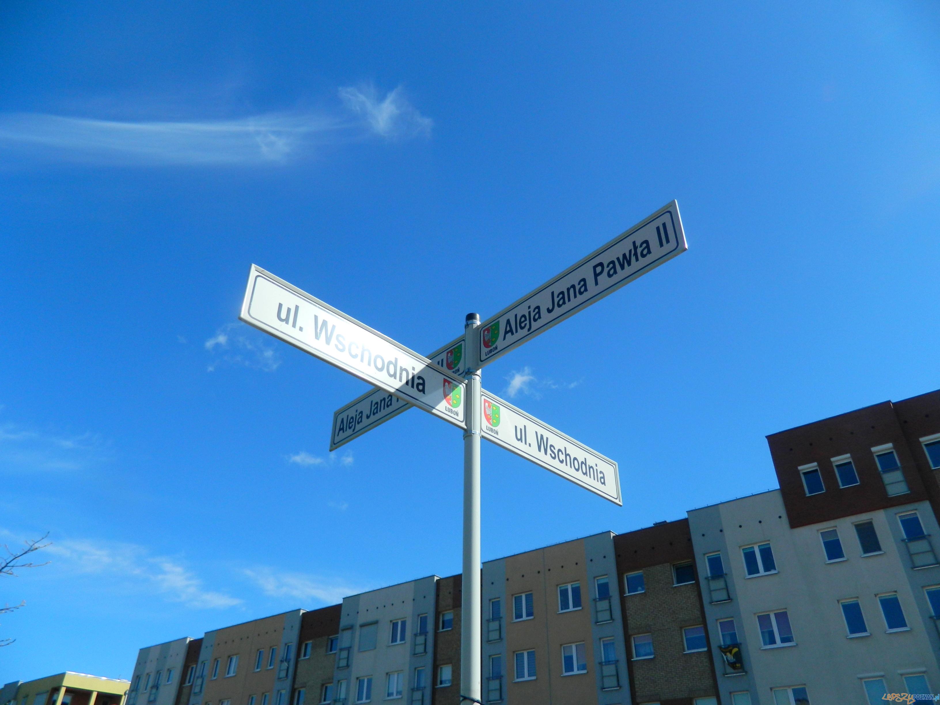 ulica Wschodnia