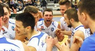 W ramach 21 kolejki I ligi koszykówki mężczyzn Biofarm Basket Poznań podejmował przed swoją publicznością wicelidera tabeli, drużynę Max Elekto Sokół Łańcut. Goście ostatecznie przegrali spotkanie 56:50 (11:10, 9:13, 17:12, 19:15)