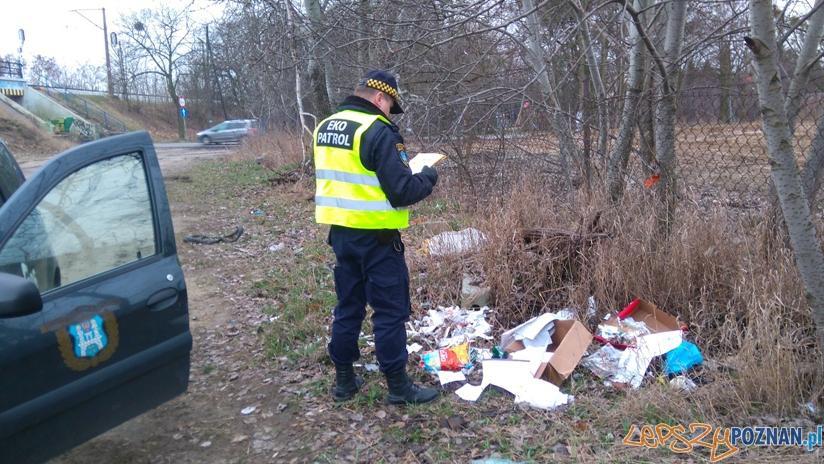 Nielegalne odpady medyczne