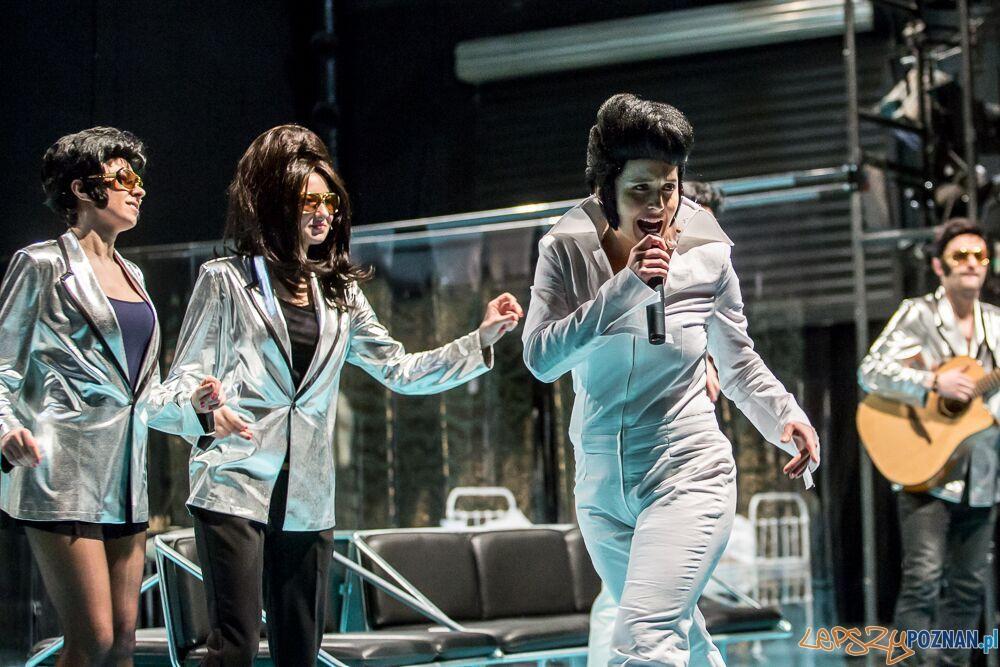 Elvis - Teatr Nowy w Poznaniu