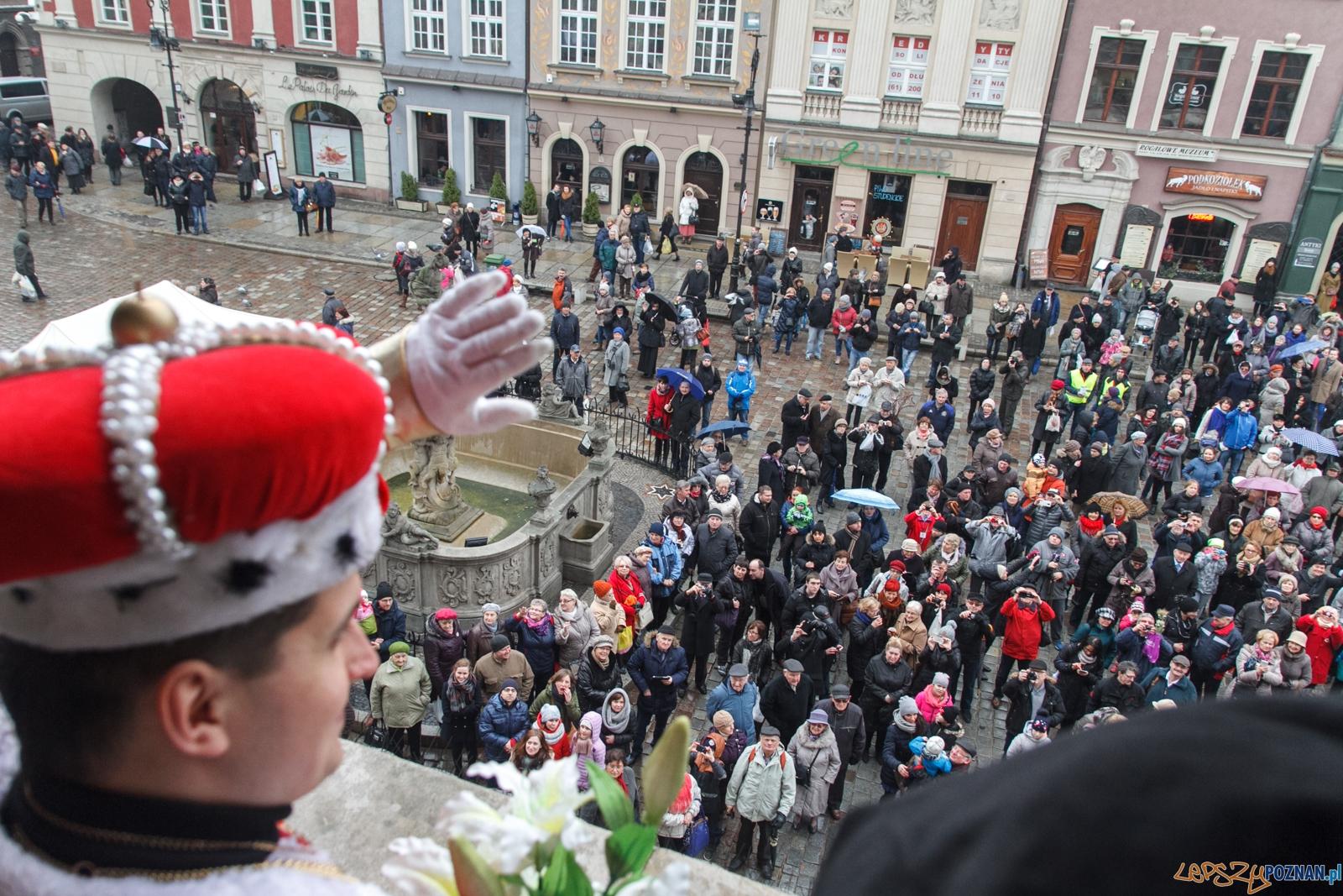 Kaziuki 2016 - Poznań 06.03.2016 r.  Foto: LepszyPOZNAN.pl / Paweł Rychter
