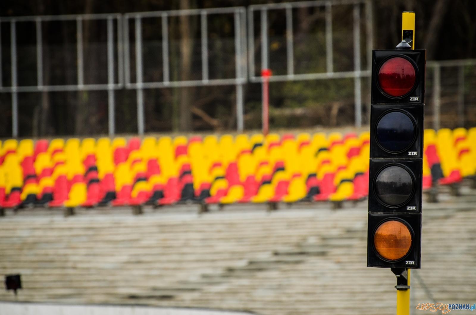 Sportowy Golaj - kolejny etap prac  Foto: K. Kaczanowski / PIM