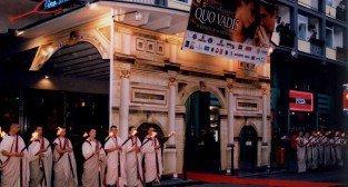 Kino Wilda 2001