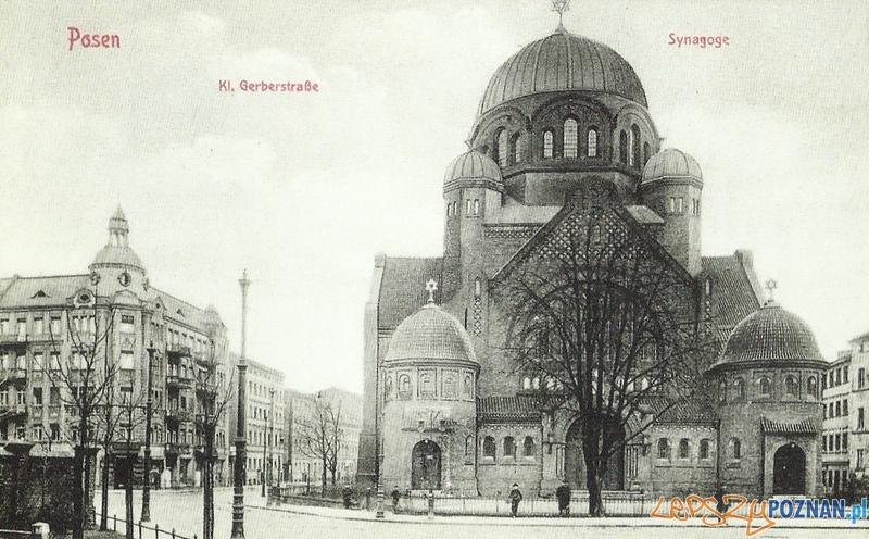 Synagoga w Poznaniu