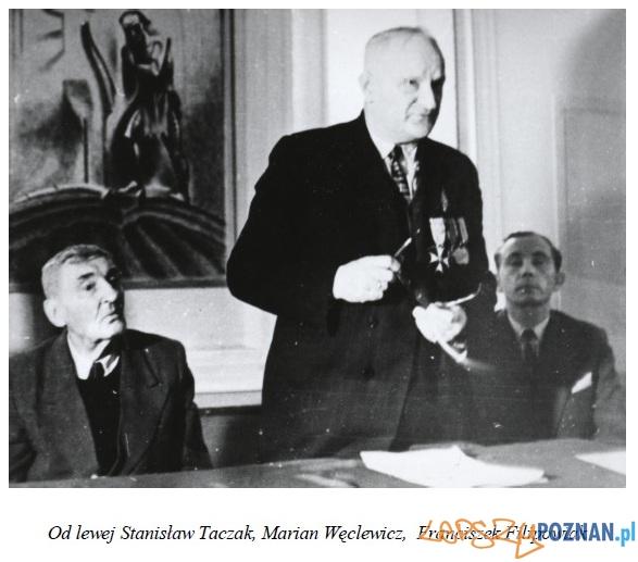 Generał Taczak podczas uroczystości w Gostyniu  Foto: gaso-gostyn.pl