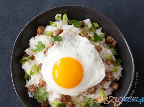 Niedzielne śniadanie - Loco Moco