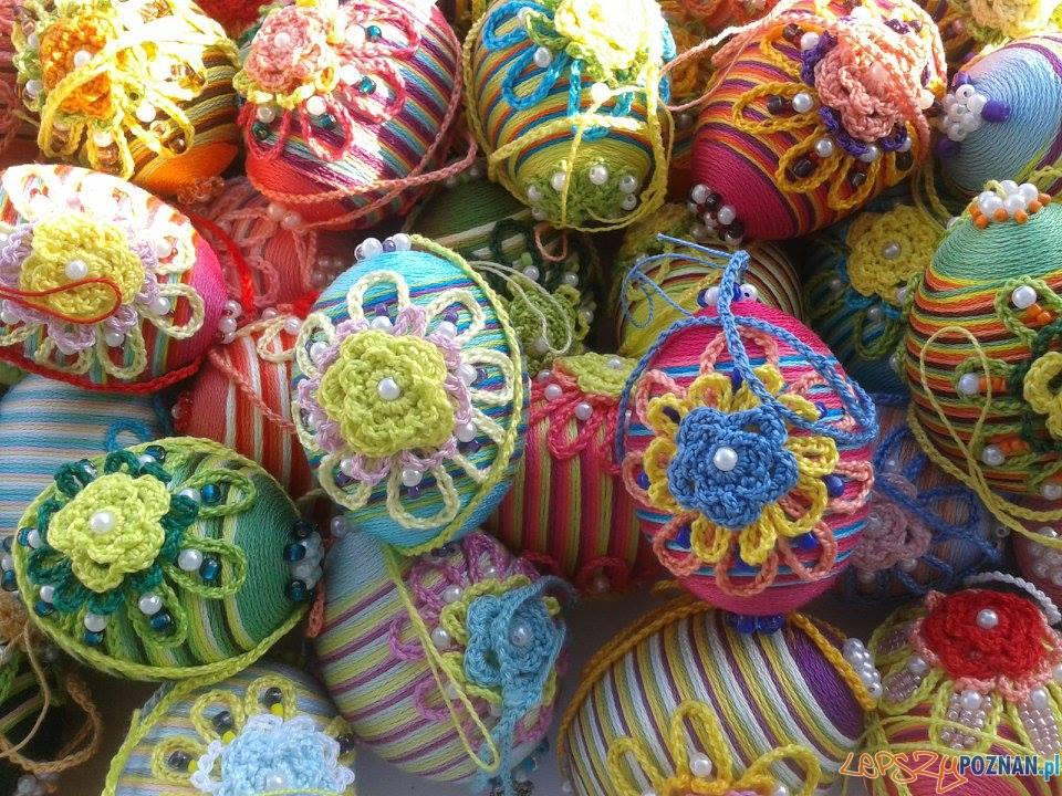 Wielkanocny Wolny Targ  Foto: mat. prasowe