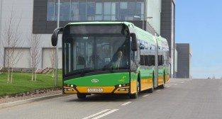 Nowy Solaris na ulicach Poznania