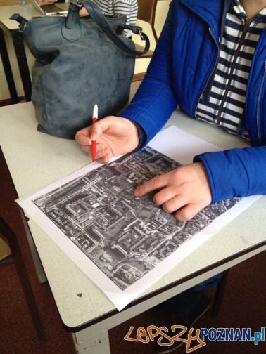 Bloki Animacji - warsztaty na Piątkowie