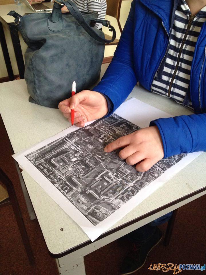 Bloki Animacji - warsztaty na Piątkowie  Foto: materiały informacyjne / Animator