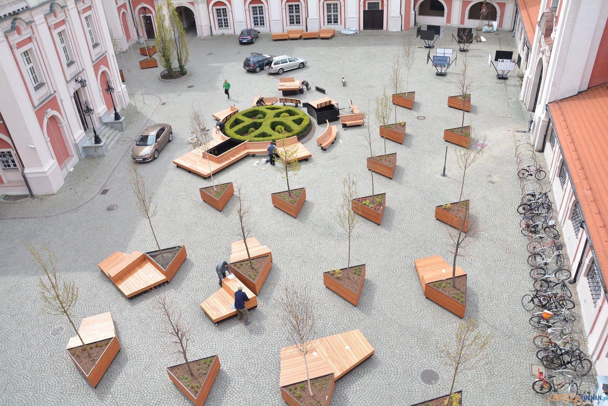 Dobra zmiana w Urzędzie Miasta Poznania