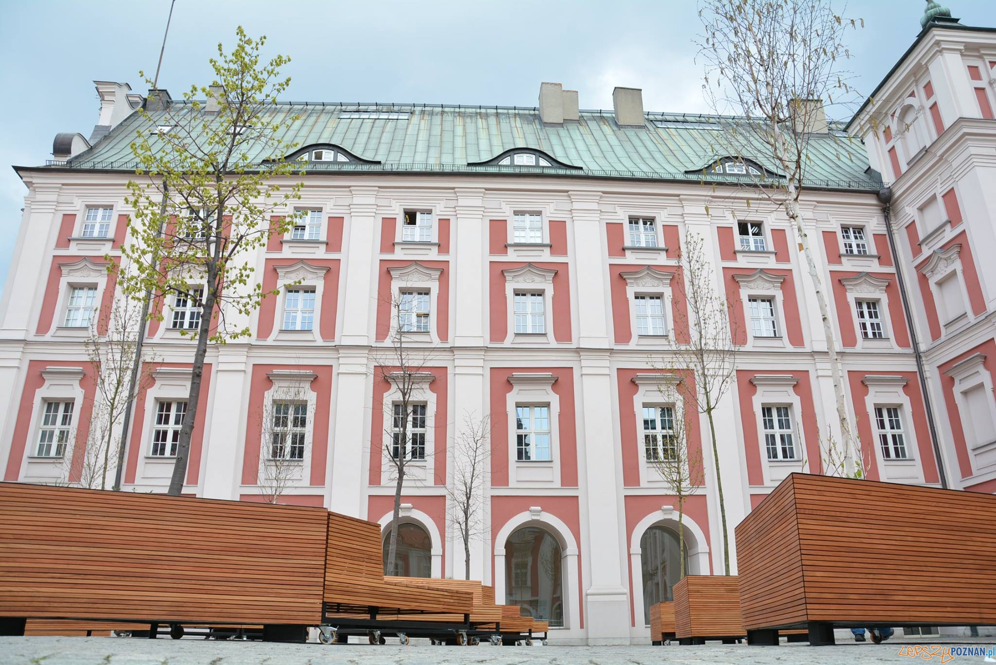 Dobra zmiana w Urzędzie Miasta Poznania  Foto: UMP