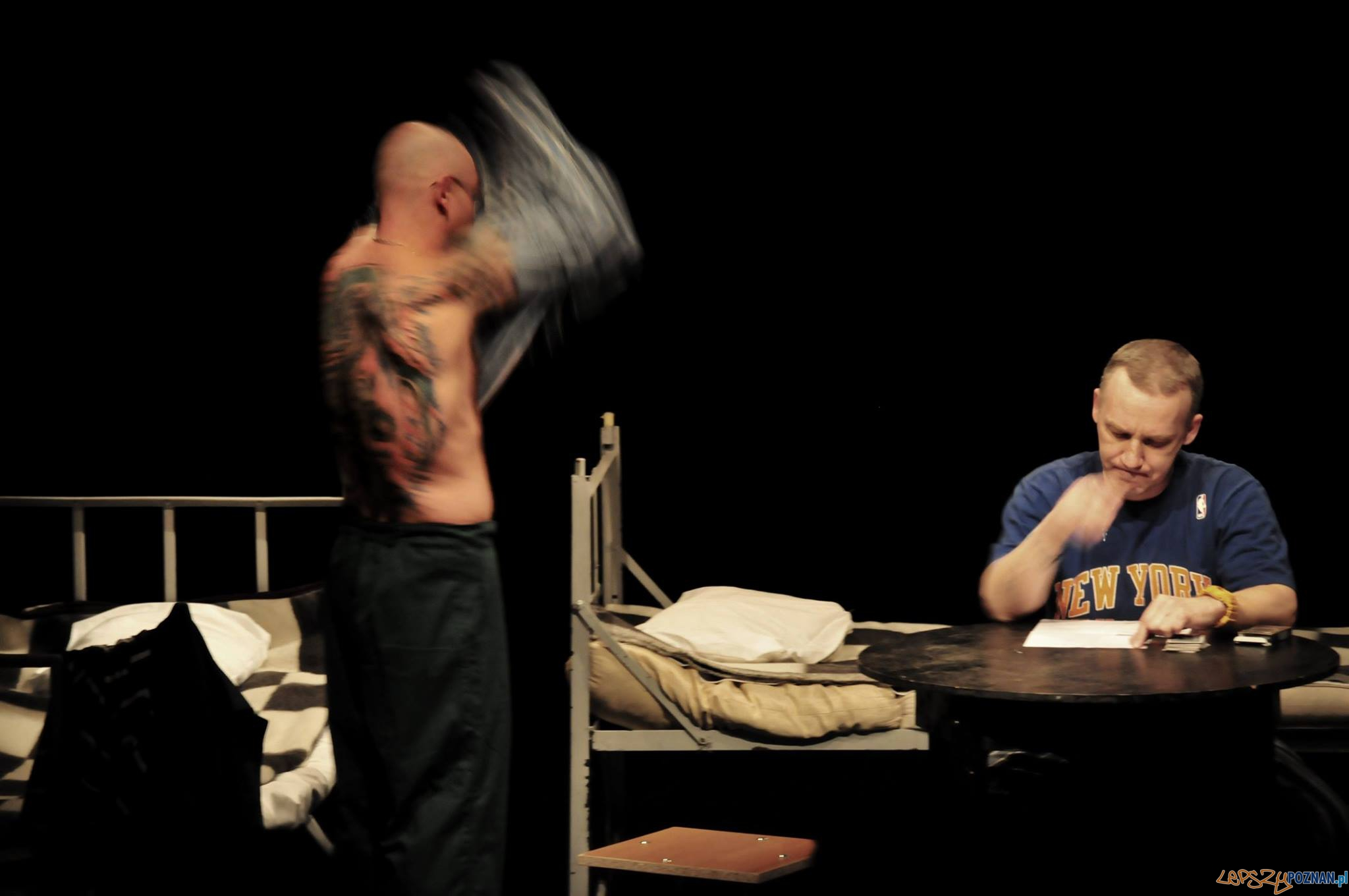 Konkurs Twórczości Więziennej  Foto: materiały prasowe